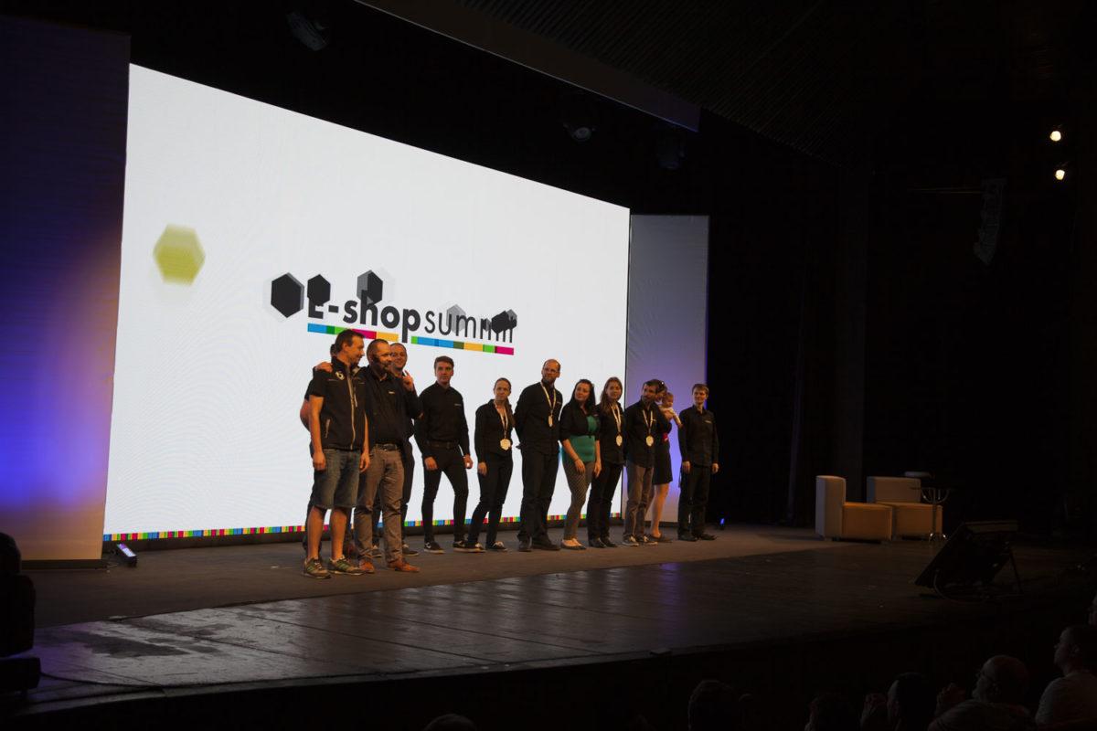 Hodnocení E-shop summit 2017 – jak to vidí naši účastníci a co připravujeme na ročník 2018?