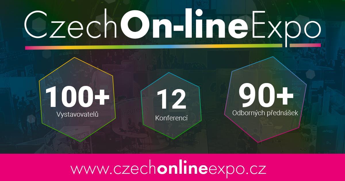 Czech On-line Expo v době COVIDové