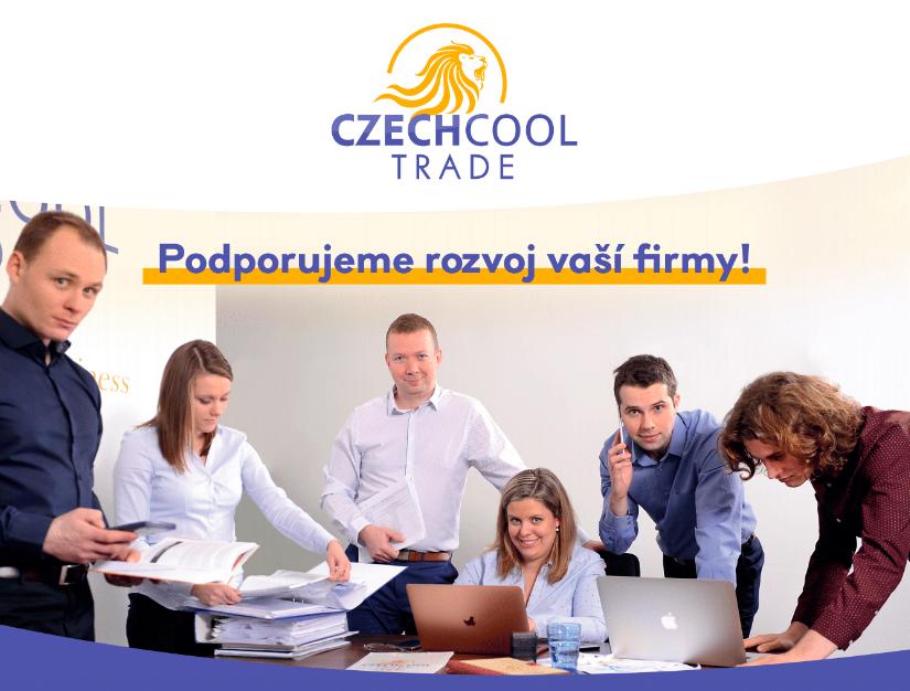 Představení partnera: Czech Cool Trade